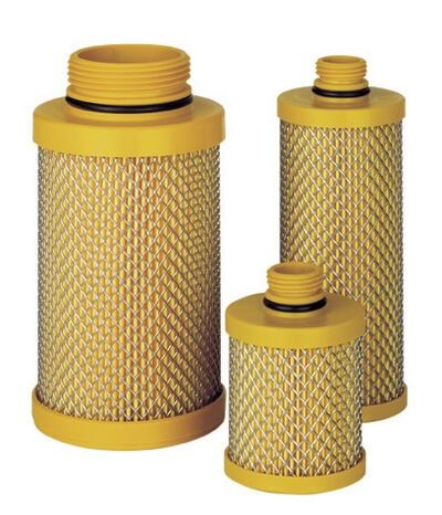 UMBRA-FILTER mikrofilter element  EL-460R 1 micron