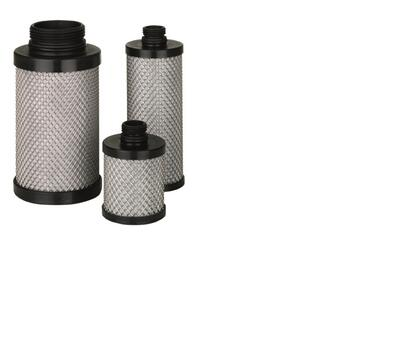 UMBRA-FILTER kulfilter element EL-125A  0,01 micro