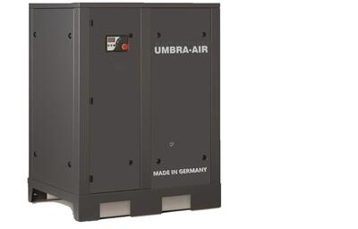 Skruekompressor UMBRA-AIR 7,5 kW 8 bar