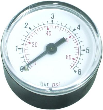 Manometer Ø80 - GC10