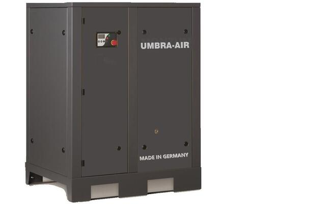 Skruekompressor UMBRA-AIR DV4508 Direkte drev 45kW, 8bar med variabel hastighed